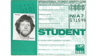 The ISIC Cards