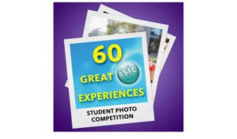 View the 60 Great ISIC Experiences Photo Album now!
