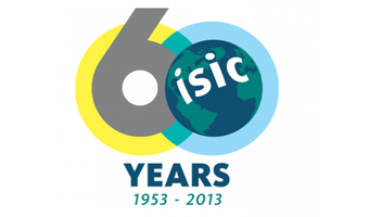 Celebrating 60 years of ISIC!